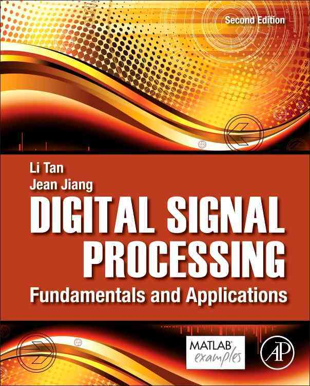 Digital Signal Processing By Tan, Li/ Jiang, Jean