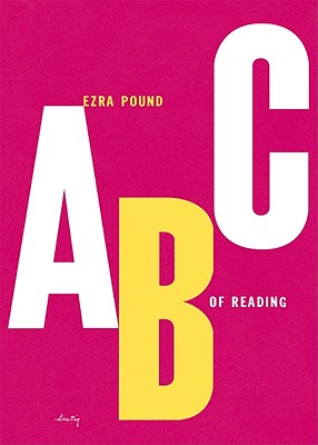 ABC of Reading By Pound, Ezra/ Dirda, Michael (INT)